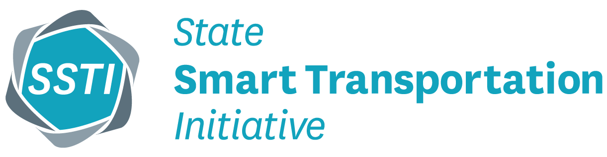 State smart transportation initiative logo