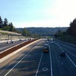 New HOV lanes